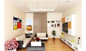 Khắc phục lỗi phong thủy cho căn hộ chung cư
