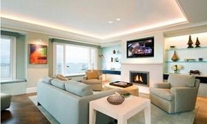 6 ý tưởng biến phòng khách thành nơi thư giãn tuyệt vời