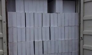 Bắt 400.000 bao thuốc lá lậu ở cảng Tân Vũ