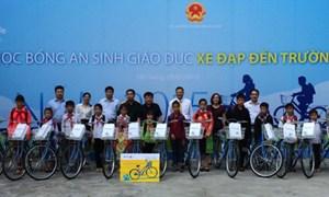 Bảo Việt Nhân thọ nhận thư khen của Chủ tịch Nước