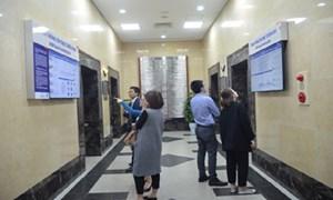 BIDV vận hành trạm thông tin trực tuyến đầu tiên trong hệ thống ngân hàng Việt Nam