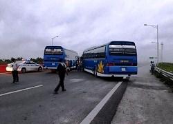 Chặn cao tốc Hà Nội-Hải Phòng: Hành vi có tính toán