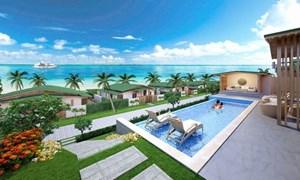"""Tiền đầu tư """"chảy mạnh"""" vào bất động sản nghỉ dưỡng ven biển"""