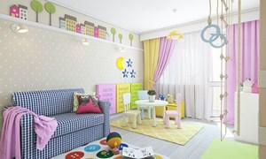 Phòng ngủ độc đáo của những đứa trẻ