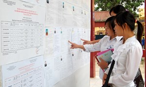 Hướng dẫn tổ chức hội nghị tiếp xúc cử tri để vận động bầu cử