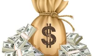 10 dấu hiệu bạn không bao giờ phải lo lắng về tiền bạc