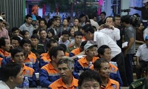 Bảo hiểm Bảo Việt hỗ trợ tài chính cho thuyền viên gặp nạn tại vùng biển Hoàng Sa