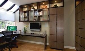 Bí quyết sử dụng không gian làm việc tại nhà hiệu quả