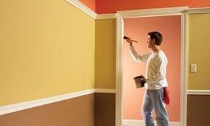 Bí kíp đơn giản giúp cho ngôi nhà thêm đẹp