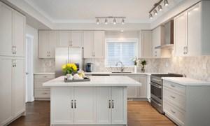 Cải tạo nhà bếp hiệu quả và đơn giản