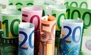 Eurozone phê chuẩn khoản cứu trợ 10,3 tỷ EUR cho Hy Lạp