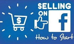 Facebook - sàn thương mại điện tử không nên bỏ qua