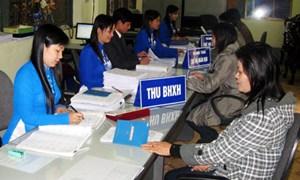 Giao kế hoạch đầu tư vốn từ nguồn thu để lại cho đầu tư của BHXH Việt Nam