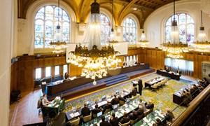 Tòa Trọng tài Thường trực: Đường 9 đoạn không có cơ sở pháp lý