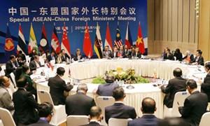 Hậu phán quyết về biển Đông của PCA: Cơ hội làm mới các nỗ lực hòa bình