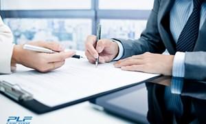 5 điều khoản cần quy định trong hợp đồng để ngăn ngừa thiệt hại