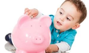 6 điều bố mẹ cần biết để dạy con về tiền bạc