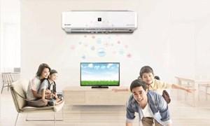 Chọn điều hòa tiết kiệm điện và sử dụng hiệu quả?