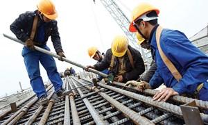 6 tháng đầu năm, ngành Xây dựng tăng trưởng đạt 76.130 tỷ đồng