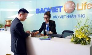 Bảo Việt đạt 11.707 tỷ đồng doanh thu hợp nhất trong hai quý