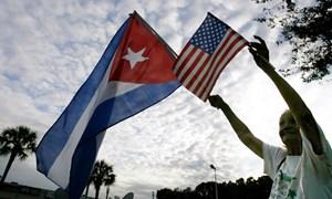 Đàm phán Mỹ - Cuba về bồi thường thiệt hại kinh tế