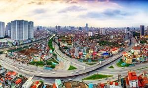 Bố trí quỹ đất cho phát triển hạ tầng xã hội