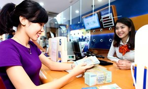 Nâng cao tính chuyển đổi của đồng Việt Nam trên thị trường quốc tế