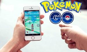 Pokemon Go - không đơn thuần giải trí