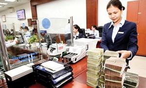 Tài sản của các ngân hàng thương mại tăng mạnh