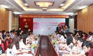 Học viện Tài chính tổ chức Khai giảng Khóa 1 Chương trình liên kết đào tạo
