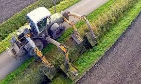 Video: Công nghệ cắt cỏ siêu hiện đại và tiết kiệm