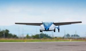 Video: Ô tô bay cho giới siêu giàu sẽ ra mắt trong vài năm tới