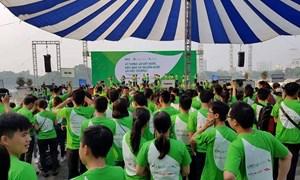 Bảo Việt chung tay lan tỏa ý thức bảo vệ môi trường
