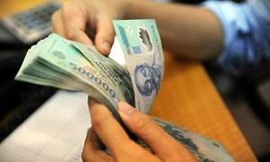 Dừng cho vay mới trả nợ trước hạn hoặc cho vay tuần hoàn