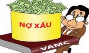 8 tháng, VAMC mới mua được khoảng 7.400 tỷ đồng nợ xấu