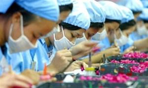 9 tháng, khu vực FDI xuất siêu 17,146 tỷ USD