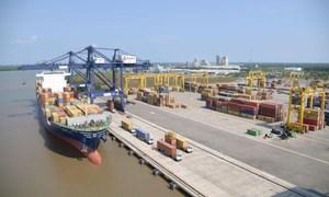 Giao 15 tỷ đồng cho Dự án Cảng cửa ngõ quốc tế Hải Phòng