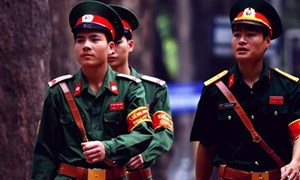 Phụ cấp đặc thù đối với một số chức danh trong Quân đội