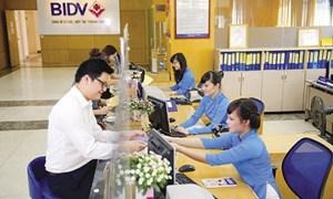 Định hạng nhà phát hành dài hạn của BIDV đạt mức B1