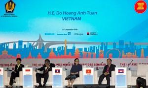 Việt Nam đồng hành cùng sự phát triển và thịnh vượng của các nhà đầu tư