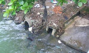 Phí bảo vệ môi trường đối với nước thải như thế nào?