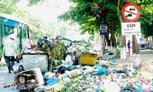 Điều tra, xử lý kịp thời hành vi xả thải gây ô nhiễm môi trường