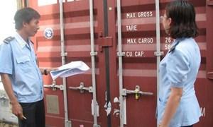 Tiếp tục xử lý việc tạm giữ lô hàng đông lạnh của Maersk Việt Nam