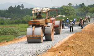 Hơn 2.270 tỷ đồng kiên cố hóa kênh mương, đường giao thông nông thôn