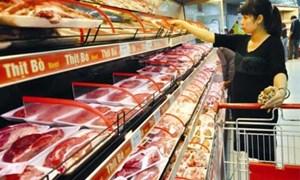Tạo thuận lợi cho sản xuất, gia công thực phẩm xuất khẩu