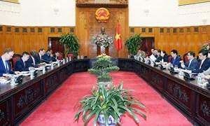 Đề nghị Ngân hàng Thế giới hỗ trợ về cải cách doanh nghiệp nhà nước