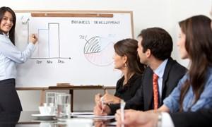 4 triệu AUD để nâng cao vị thế kinh tế phụ nữ trong doanh nghiệp