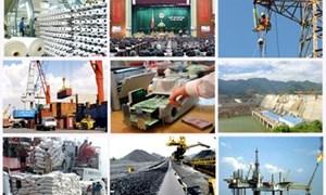 Đồng bộ các giải pháp thúc đẩy phát triển kinh tế năm 2017