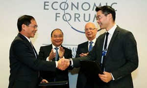 Thông điệp mạnh mẽ của Việt Nam về đổi mới toàn diện đất nước và hội nhập quốc tế