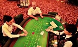 Doanh nghiệp kinh doanh casino phải có quy định nội bộ về phòng, chống rửa tiền